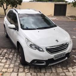 Peugeot 2008 15/16 Alure 1.6 16v
