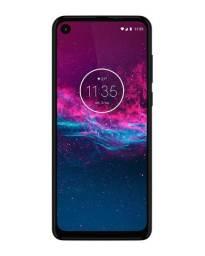 Motorola One Action Tela 6,3 (semi novo) 128GB