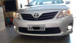 Título do anúncio: Toyota Corolla 1.8 GLi 2012