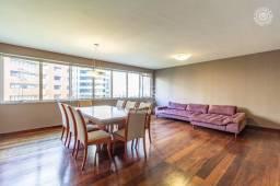 Apartamento para alugar com 4 dormitórios em Batel, Curitiba cod:9344
