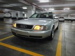 Título do anúncio: Audi S6 95 Automatica