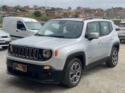 Título do anúncio: Jeep Renegade Longitude Flex