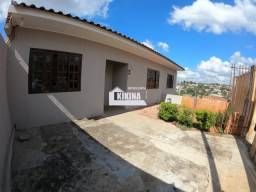 Casa à venda com 2 dormitórios em Oficinas, Ponta grossa cod:02950.9003