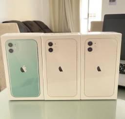 iPhone 11 Apple 128Gb GREEN/WHITE, 1 Ano de Garantia