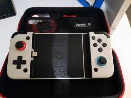 GameSir X2 Controle de jogos móvel tipo C<br><br>