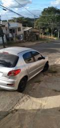 Peugeot 207 financiamento direto