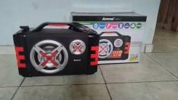 Caixa de som AmvoX prime