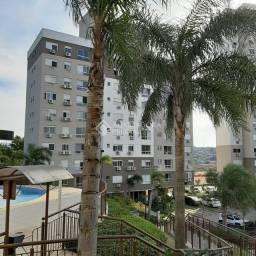 Apartamento à venda com 2 dormitórios em Jardim carvalho, Porto alegre cod:323661