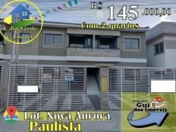 Título do anúncio: Casa Prive Lot. Nova Aurora - Paulista 145 mil