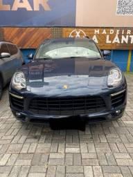 Porsche Macan, linda, valor a baixo do mercado e baixa km