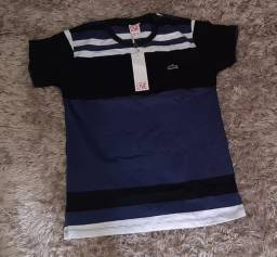 Camisa peruana pra atacado