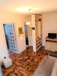Apartamento para alugar com 1 dormitórios em Vila ipiranga, Porto alegre cod:315815
