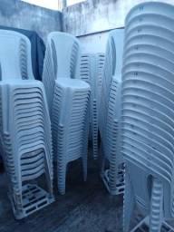 Cadeiras de PVC wadzap *