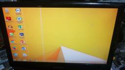 Monitor pc samsung 17p
