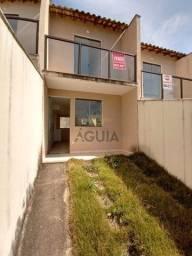 Casa à venda com 2 dormitórios em Céu azul, Belo horizonte cod:2987