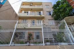 Apartamento à venda com 1 dormitórios em Santana, Porto alegre cod:305184
