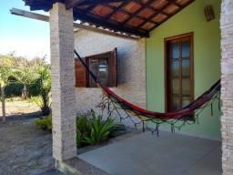 Casa de praia 3/4, praia de Saquaíra - Maraú BA
