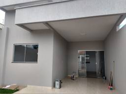 Casa Nova 03 quartos no Residencial Costa Paranhos  em Goiânia