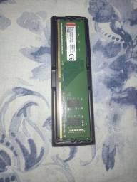 Memória RAM / ddr4 / 4GB / 1200mhz