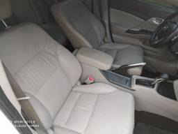 Vendo Honda Civic aut