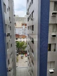 Excelente living no centro de São Vicente/SP