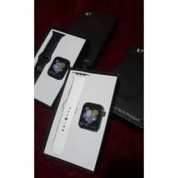 Smartwatch x7 atualizado