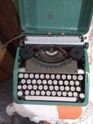 Maquina escrever portatil