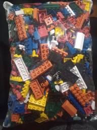 Brinquedos Lego com 1.000(MIL) peças! NA PROMOÇÃO!?