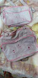 Bolsas bebê  menina