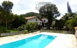 Maravilhosa Casa de 4 Qts c/ 2 Suíte e terreno de 1198m² na praia do Recanto