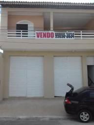 Galpão + casa no centro de Ribeiropolis na Rua: Antonio Mendonça Nº 440 Centro