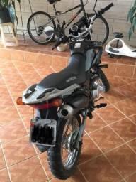 Honda nxr broz 150 es-flex - 2012