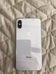 IPhone X - 4 meses de uso