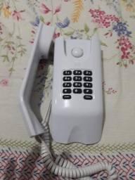 Interfone e telefone ( novo )