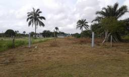 Terrenos na Praia de Pratigi