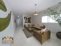 Apartamento residencial à venda, sumaré, caraguatatuba.