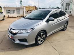 Honda City Exl 1.5 Flex Aut 2017 - 2017
