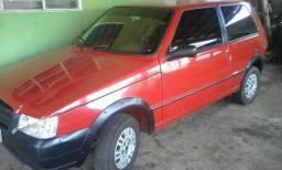 Uno com ar - 2004