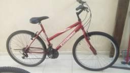 Vendo 2 bicicletas por R$500