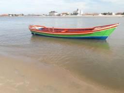 Vendo bote com 11 direto - 2014