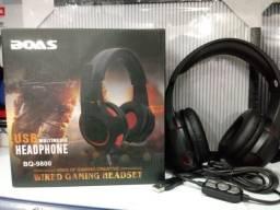 Headfhone para jogos