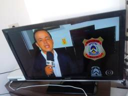 TV Panasonic 32 polegadas.