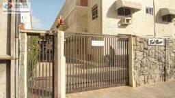 Kitinete em Condomínio Fechado Na Rua Nogueira Acioli