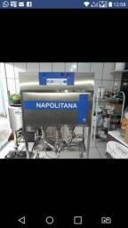 Maquina napolitana