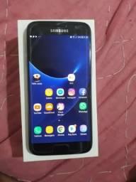 Samsung Galaxy S7 Flat 32gb, 4Gb de Ram!