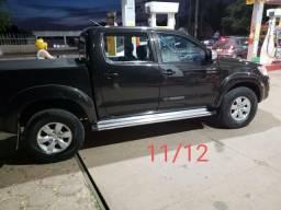 Toyota Hilux SRV 11/12 - 2012