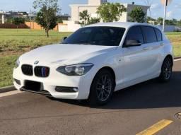 BMW 116i turbo - 2014