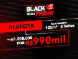 (BR) Black Friday Select | Apartamento de R$ 1.200.000,00 por R$ 990 mil