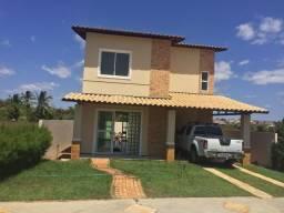 Vendo casa em Paraipaba / Lagoinha
