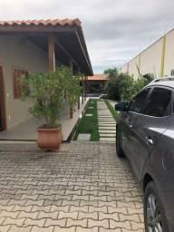 Casa com piscina em Conceição da Barra